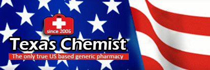 Texas Chemist – Save Up To 80% With Generic Drugs
